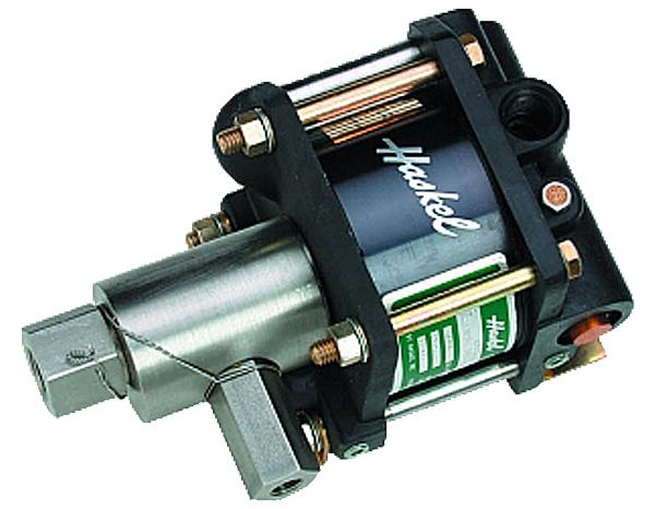 Haskel 3 4 Hp Air Driven Pumps 187 Drc
