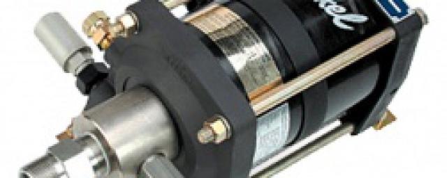 Haskel Pumps, Gas Boosters & Amplifiers » DRC