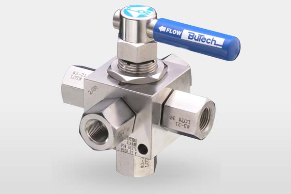 BuTech Ball Valves image