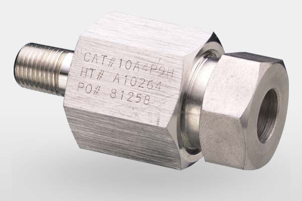 BuTech Couplings and Adapters image
