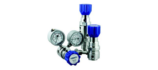 Pressure Tech Analytical & Instrumentation Regulators image